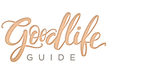 Logo goodlife guide